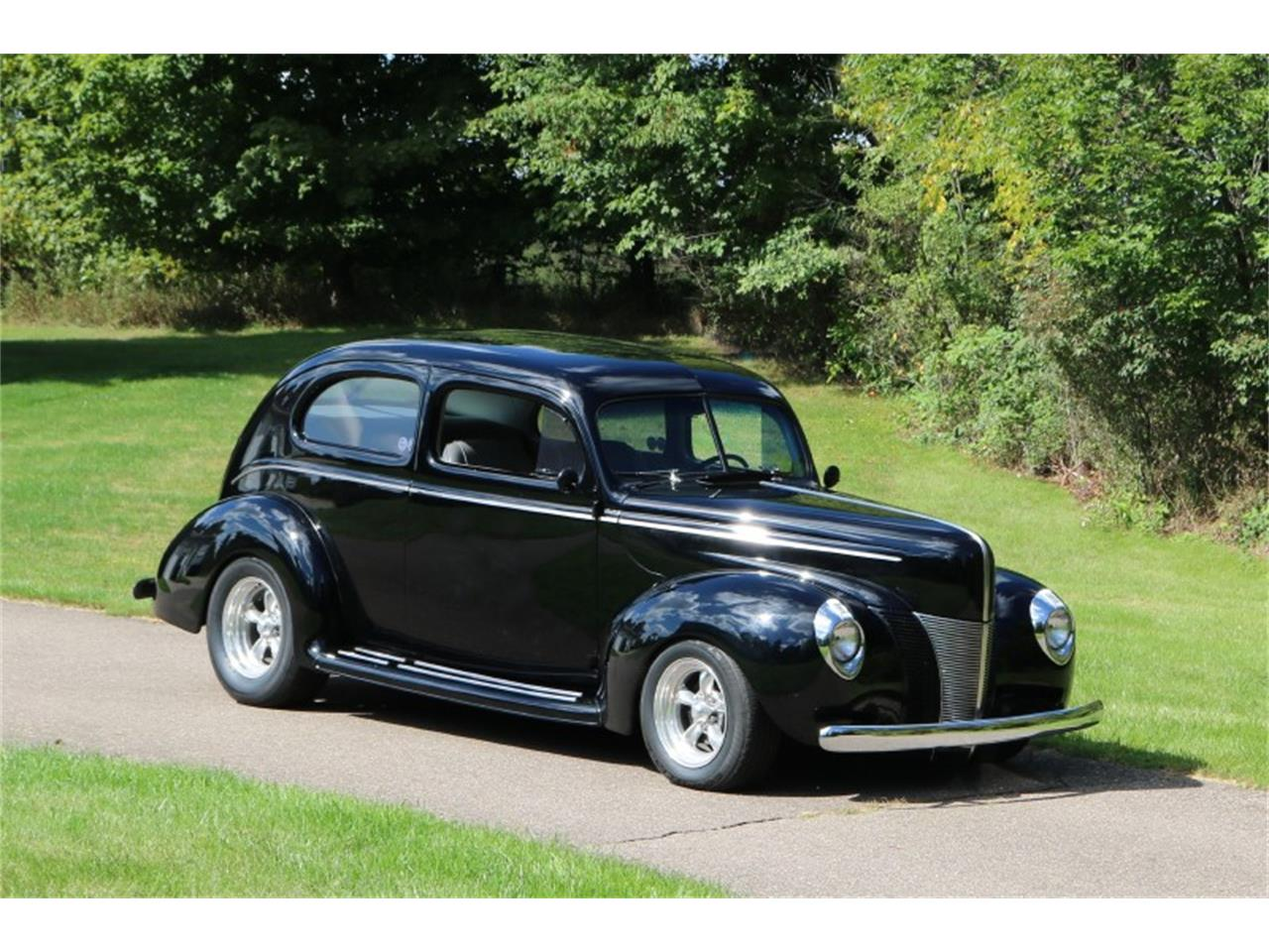 Large Picture of '40 Coupe - OJOB
