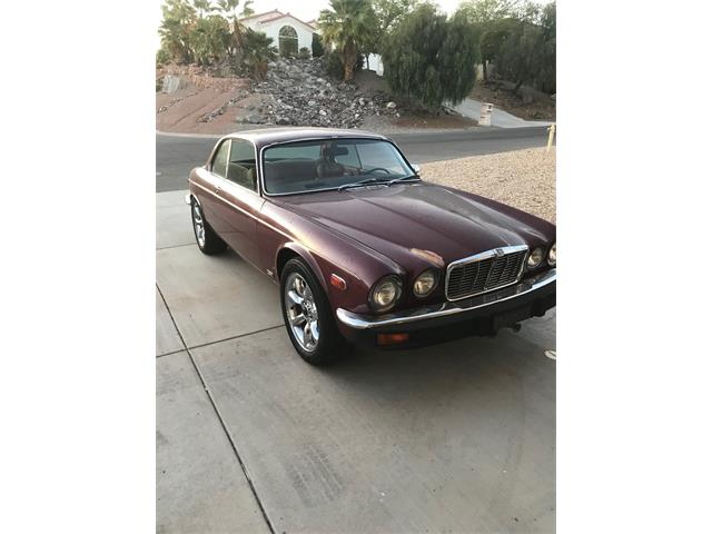 Picture of '76 XJ6 - OJOH