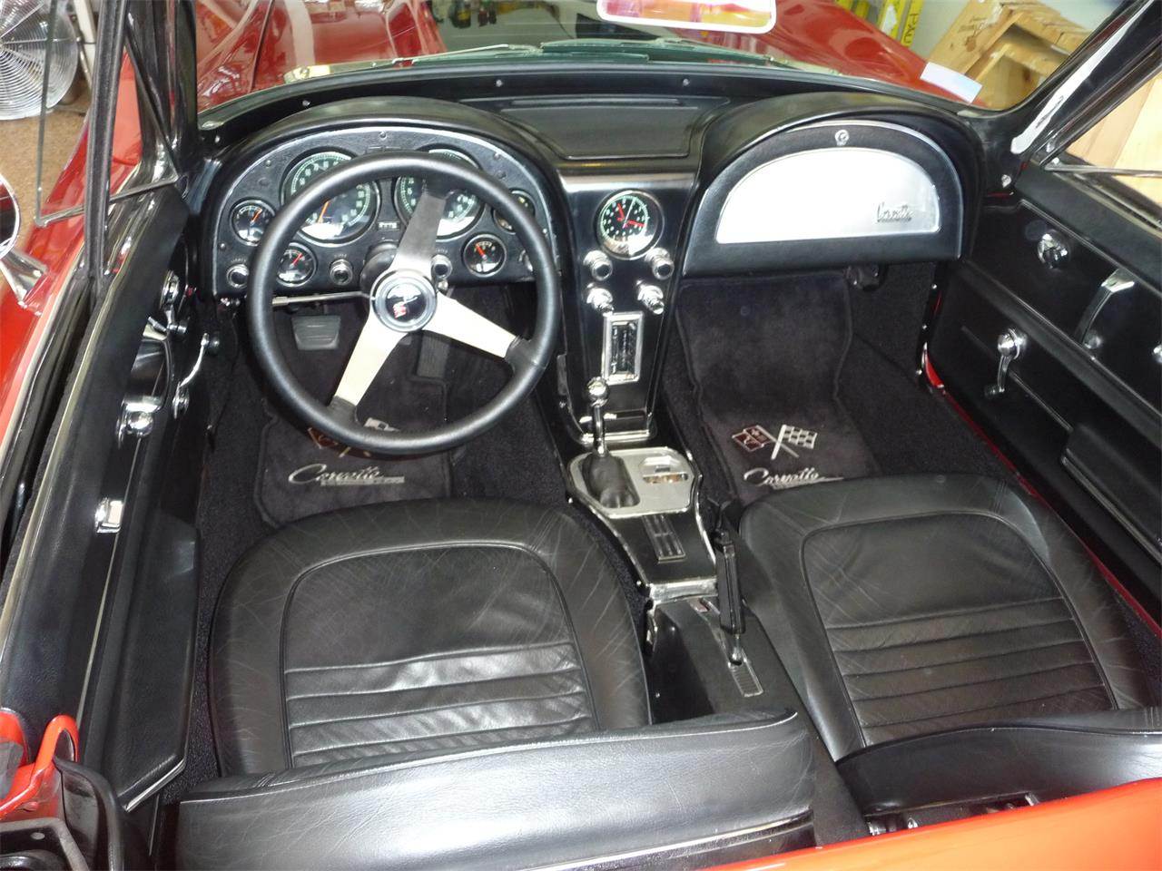 Large Picture of Classic 1967 Chevrolet Corvette located in Colorado Offered by a Private Seller - OJOQ