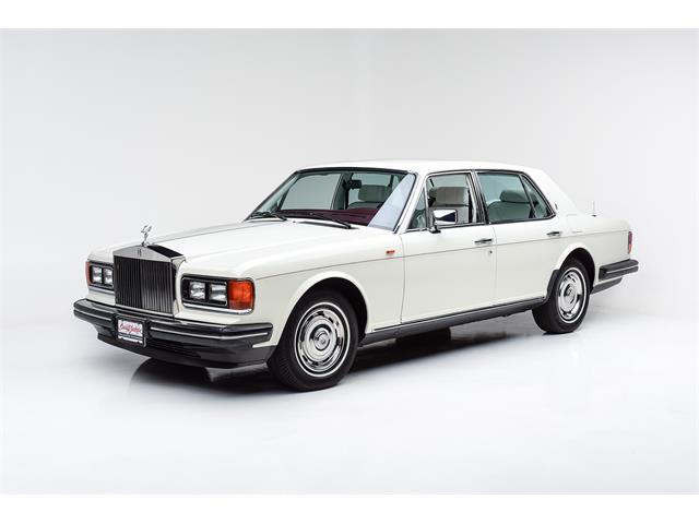 Picture of 1989 Rolls-Royce Silver Spirit - $38,000.00 - OJP1
