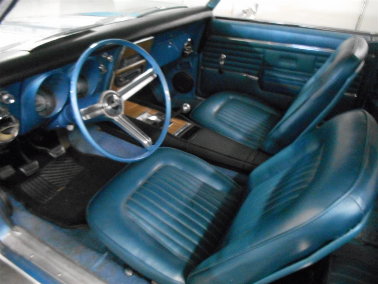 Large Picture of Classic 1968 Camaro located in California - $34,900.00 Offered by Checkered Flag Classic Inc. - OJP3