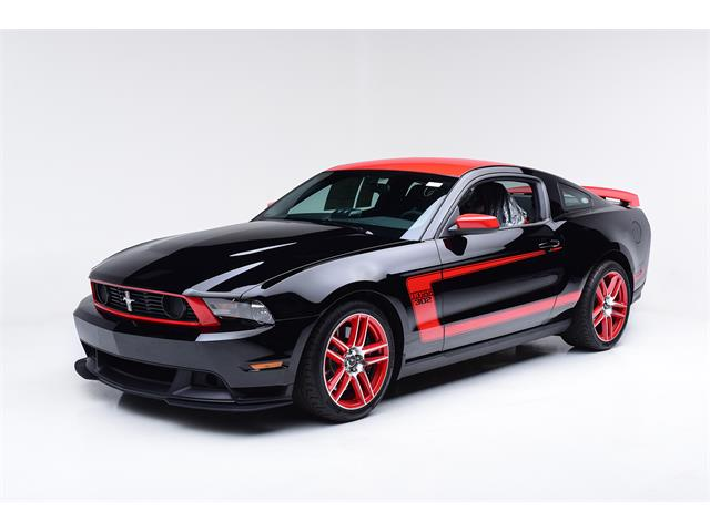 Picture of '12 Ford Mustang located in Scottsdale Arizona Offered by  - OJP5