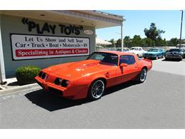 Picture of 1980 Pontiac Firebird Trans Am located in California - OJP6