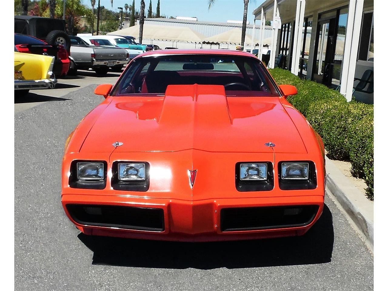 Large Picture of 1980 Firebird Trans Am Offered by Play Toys Classic Cars - OJP6