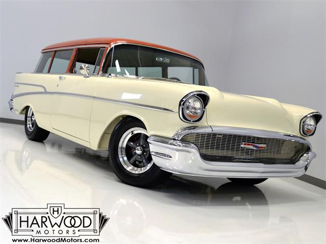 Picture of 1957 Chevrolet 210 Offered by  - OJP8