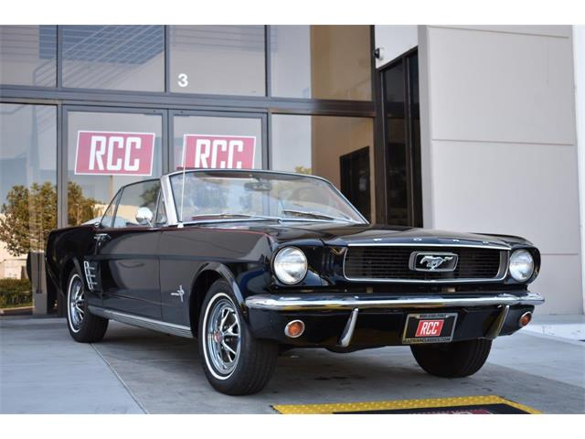 Picture of '66 Mustang - OJP9