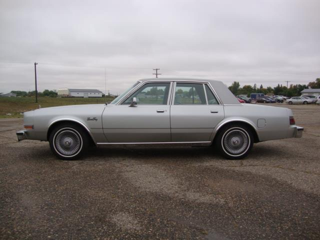Picture of '85 Sedan - OJPC