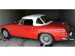 Picture of '65 MGB - OJPE