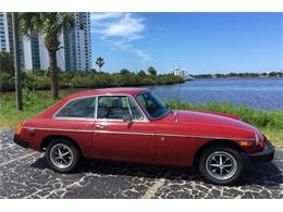 Picture of '74 MGB - OJPF