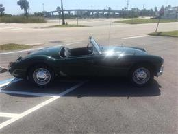 Picture of '59 MGA - OJPG