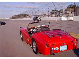 Picture of '60 TR3 - OJPN