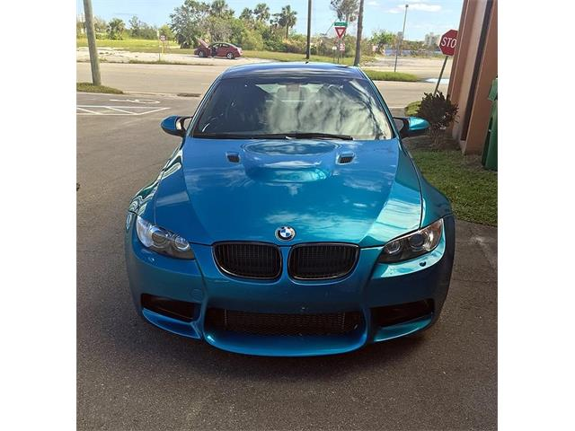 Picture of 2010 M3 - $99,000.00 Offered by  - OJPQ