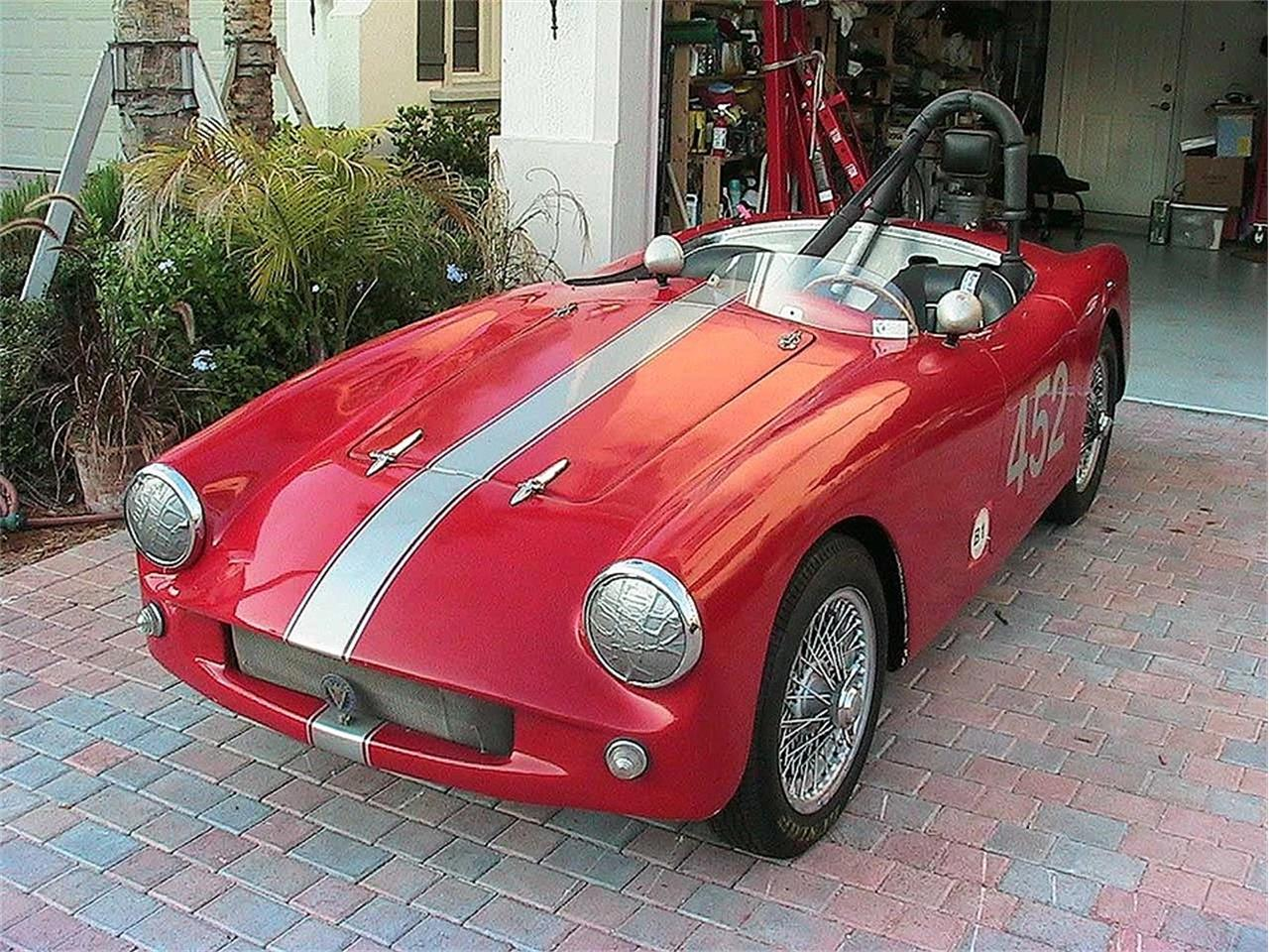 Large Picture of '59 Sports Car - OJPS