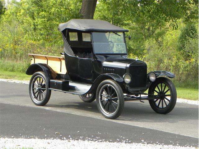 Picture of '23 Model T Offered by  - OJQB