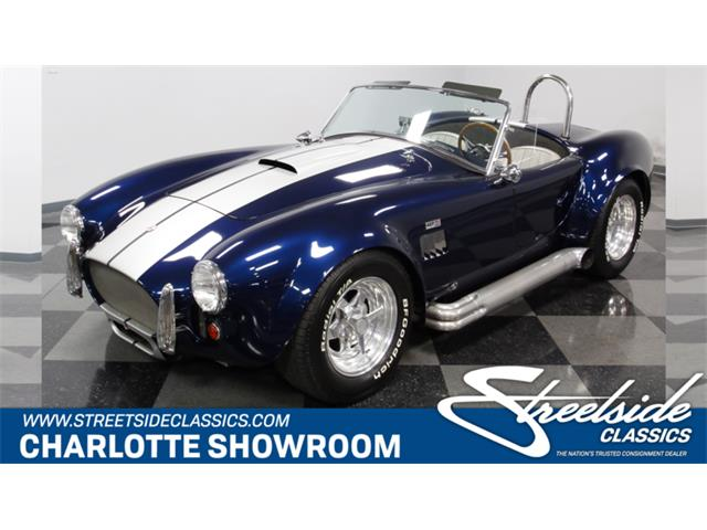 Picture of '65 Shelby Cobra Replica located in Concord North Carolina - OJQQ