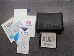 Picture of '93 Allante - OJQZ
