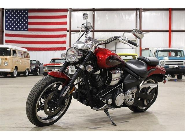 Picture of 2008 Motorcycle - $6,900.00 - OG1I