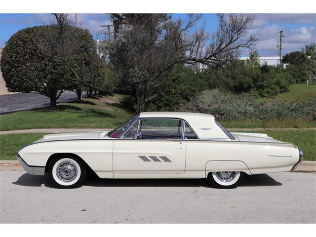 Picture of Classic '63 Thunderbird - $31,900.00 Offered by  - OJR1