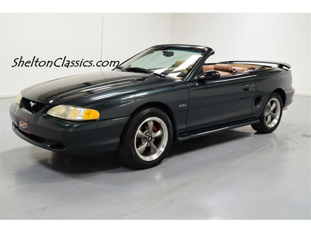 Picture of '98 Mustang - OJRD