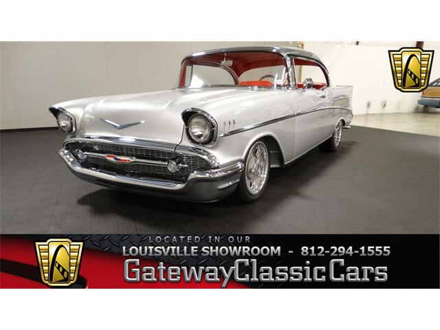 Picture of Classic 1957 Bel Air located in Indiana - OJS2