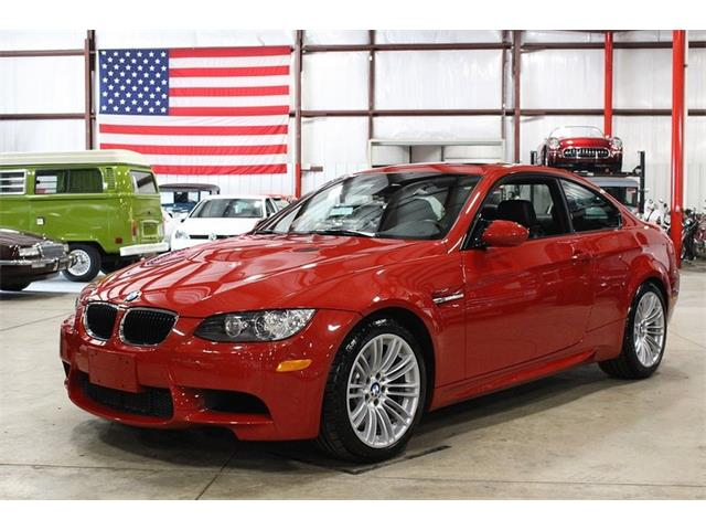 Picture of '11 BMW M3 Offered by  - OG1N