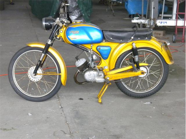 Picture of 1962 Bianchi Gardena 75 Offered by  - OJSP