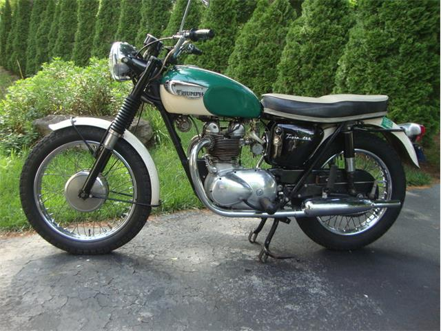 Picture of Classic '67 Tiger located in Saratoga Springs New York Offered by  - OJT2