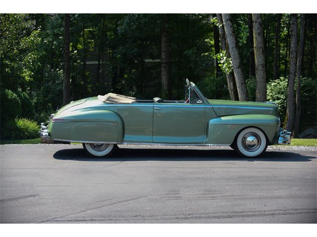 Picture of '48 Convertible - OJT8