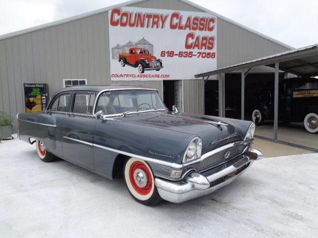 Picture of Classic '56 Clipper located in Staunton Illinois - OJTP