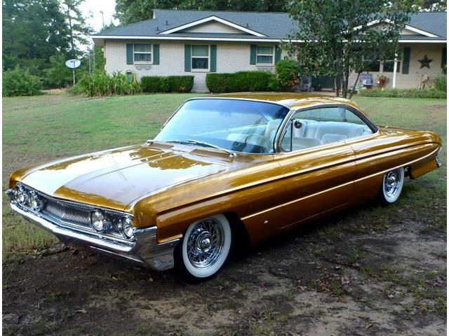 Picture of 1961 Oldsmobile Super 88 Offered by  - OJTZ