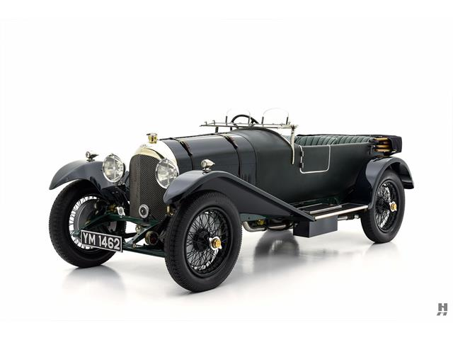 Picture of 1925 Bentley 3 Litre Red Label Speed - $499,500.00 - OJUF