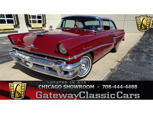 Picture of Classic '56 Mercury Monterey Offered by  - OJUK