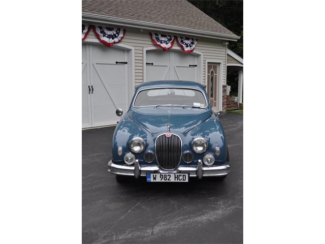 Picture of '59 Mark I - OJUS