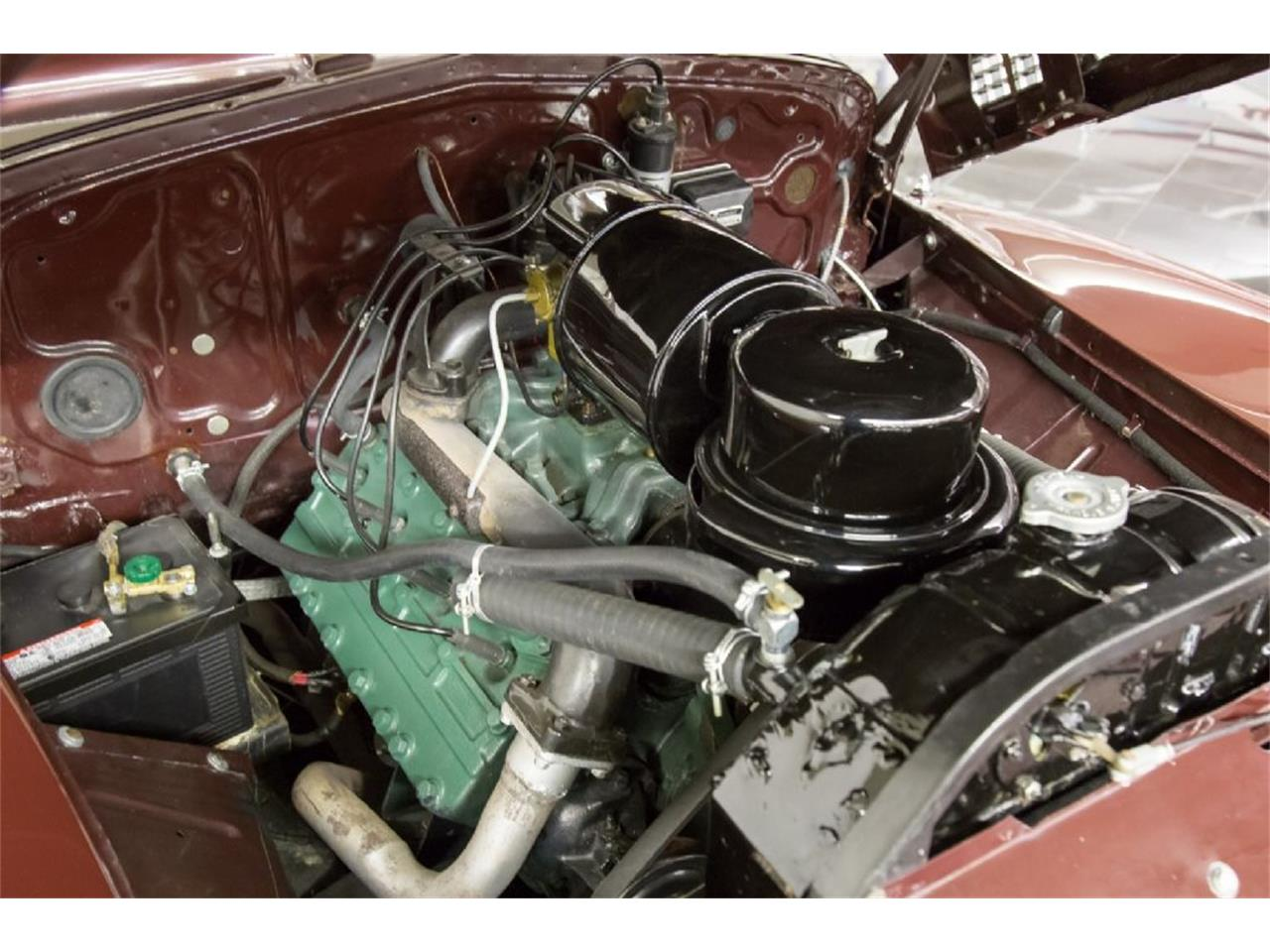 Large Picture of '41 Series 61 - OJV2