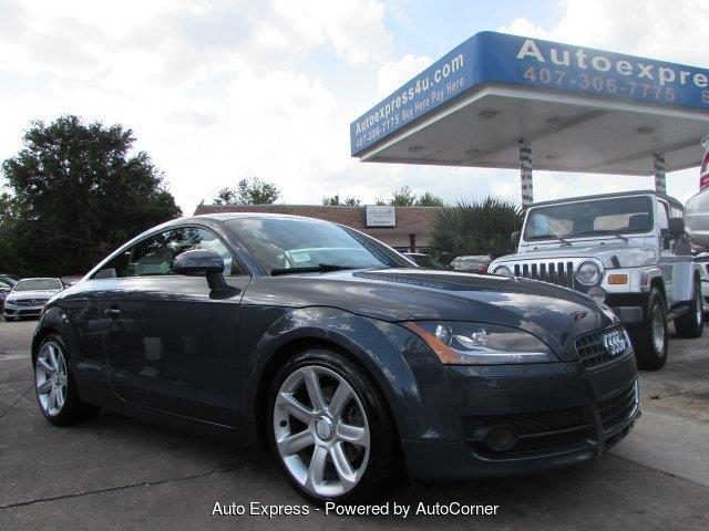 Picture of 2009 Audi TT Offered by  - OJVI