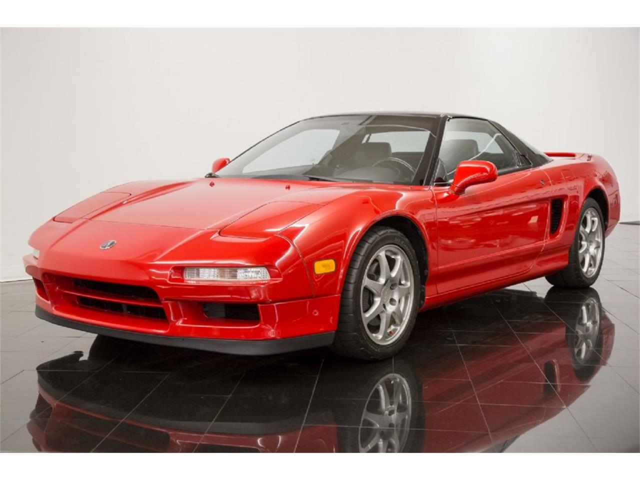 1994 Acura NSX | Pricing, Ratings & Reviews | Kelley Blue Book
