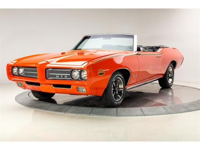 Picture of '69 GTO - OJVO