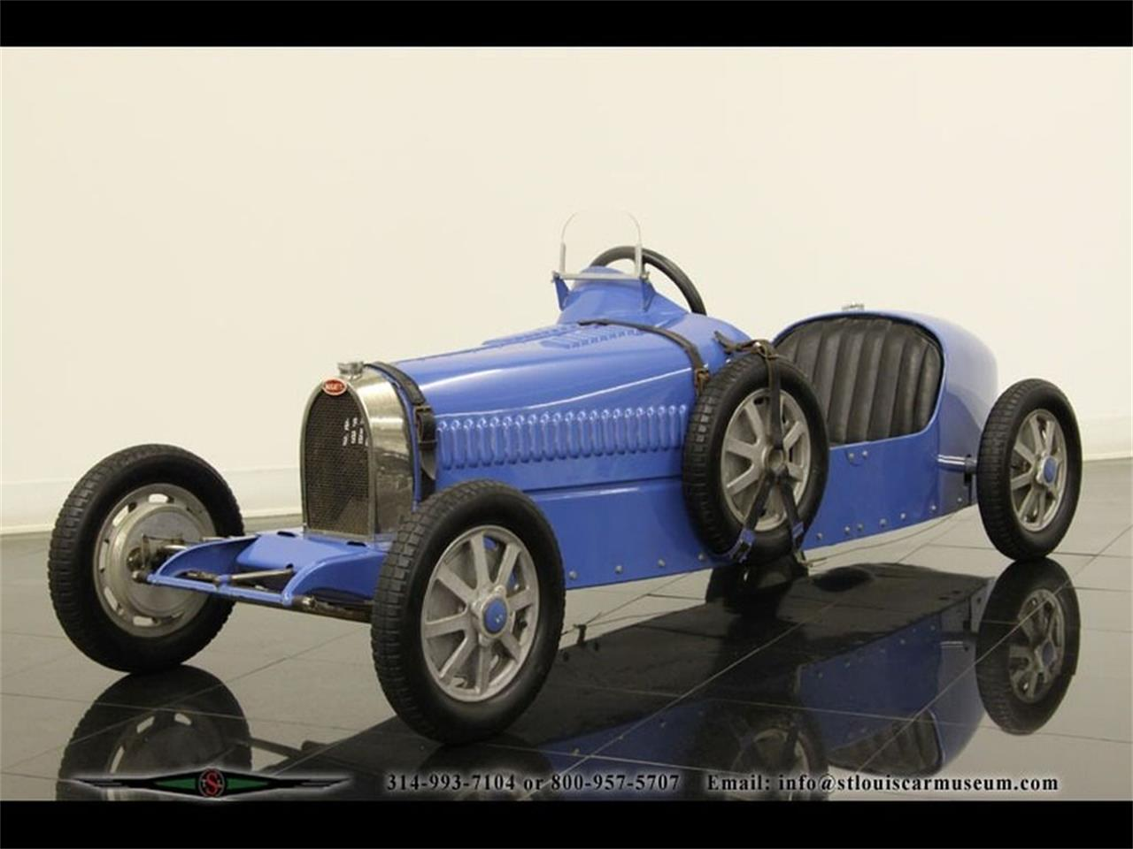 Large Picture of Classic 1929 Type 52 - $39,900.00 - OJVR