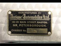 Picture of 1929 Bugatti Type 52 - $39,900.00 - OJVR