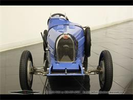 Picture of Classic '29 Type 52 - OJVR