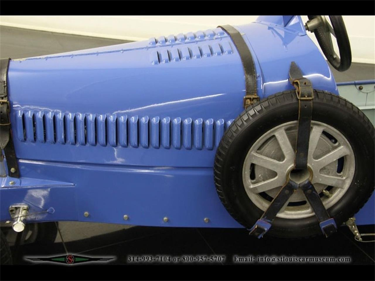 Large Picture of Classic '29 Bugatti Type 52 - $39,900.00 Offered by St. Louis Car Museum - OJVR