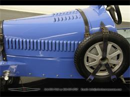 Picture of '29 Bugatti Type 52 - $39,900.00 Offered by St. Louis Car Museum - OJVR