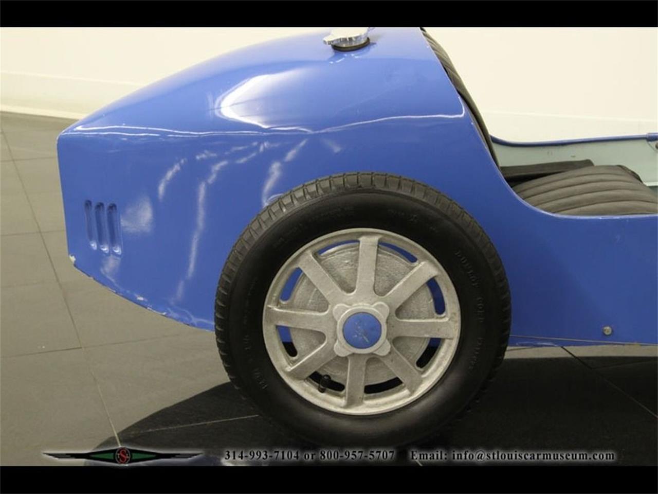 Large Picture of Classic '29 Bugatti Type 52 located in Missouri - OJVR