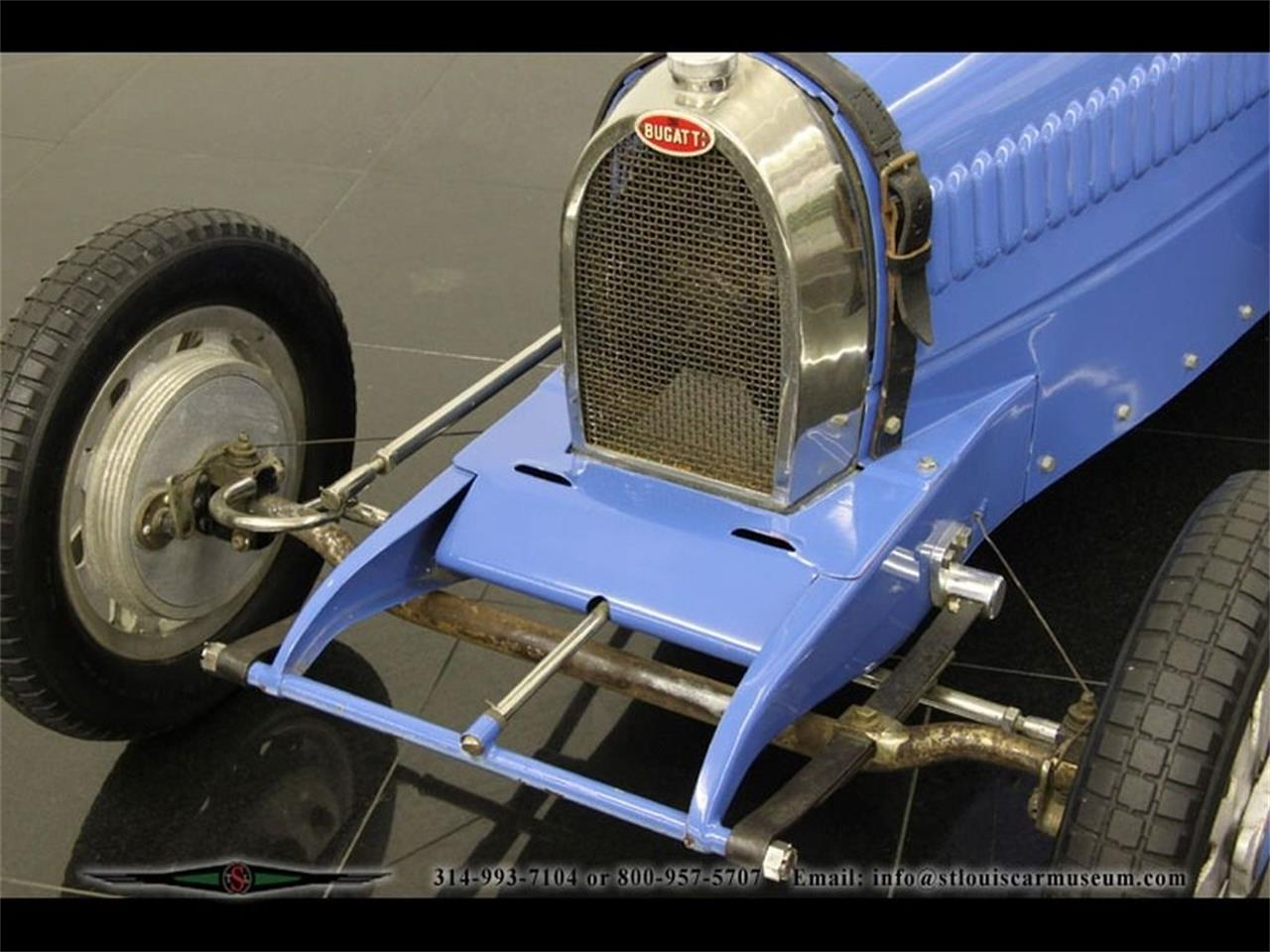 Large Picture of Classic 1929 Bugatti Type 52 - $39,900.00 - OJVR
