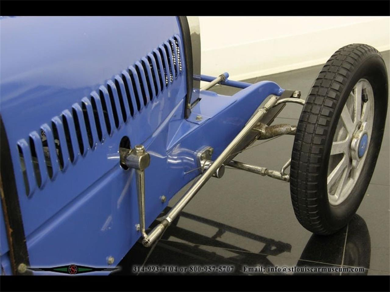 Large Picture of Classic 1929 Type 52 located in St. Louis Missouri - $39,900.00 Offered by St. Louis Car Museum - OJVR