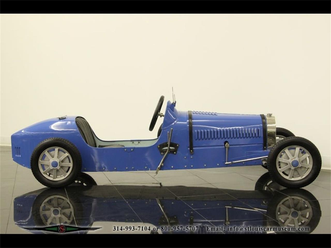 Large Picture of Classic '29 Bugatti Type 52 - $39,900.00 - OJVR