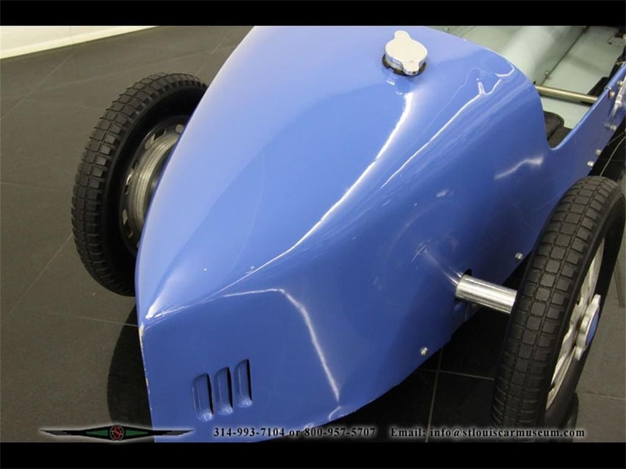 Large Picture of Classic '29 Bugatti Type 52 located in Missouri Offered by St. Louis Car Museum - OJVR