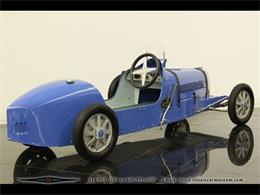 Picture of 1929 Bugatti Type 52 located in St. Louis Missouri - $39,900.00 Offered by St. Louis Car Museum - OJVR