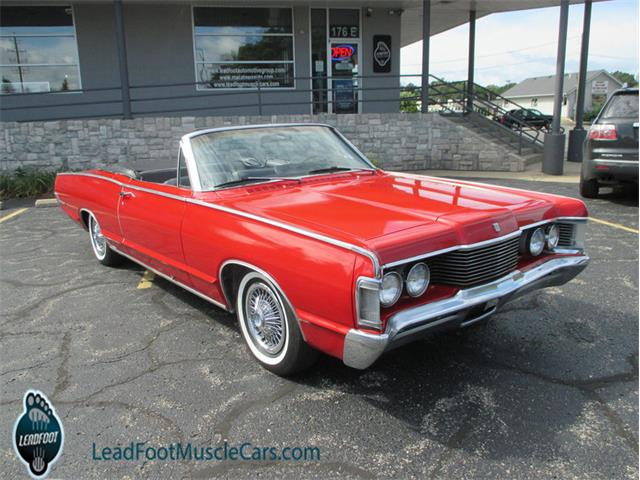 Picture of Classic '68 Monterey located in Holland Michigan Offered by  - OJVU