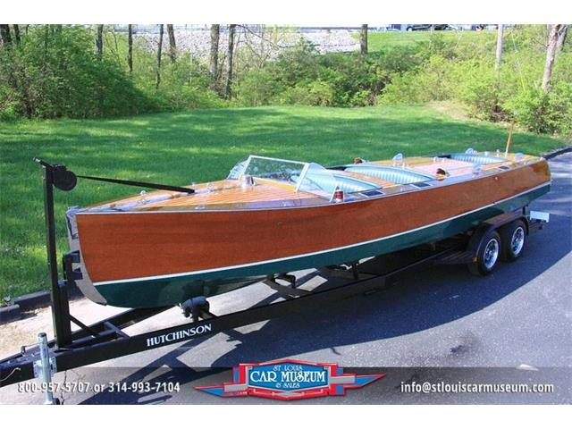 Picture of 1934 Boat located in St. Louis Missouri Offered by  - OJVW